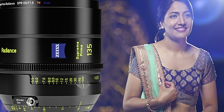ZEISS Radiance Primes Week - NY tickets