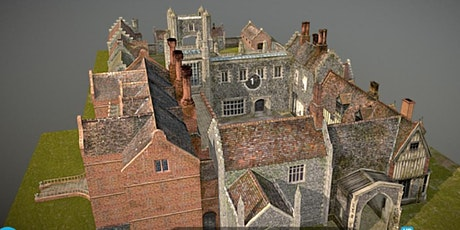 In-Person - Finding New Footprints of Paston and Oxnead Halls tickets