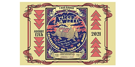 50th Anniversary of Asleep At The Wheel