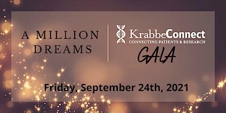 A Million Dreams Gala tickets