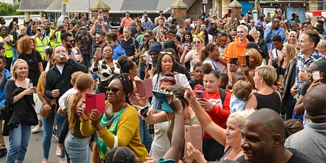 Croydon Carnival of Cultures 2021 tickets