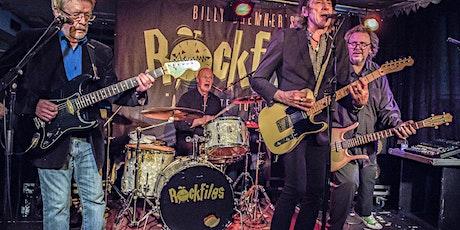 Billy Bremner's Rockfiles tickets