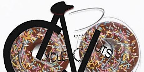 Donut Ride (DR) Bike Tour in Westerville, OH - a tasty bikeway adventure! tickets