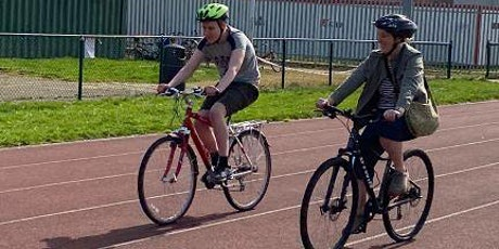 Adult learn to ride a bike sessions tickets