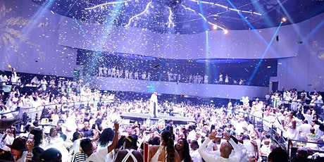 White Out Day Party:   Dubai to ATL tickets