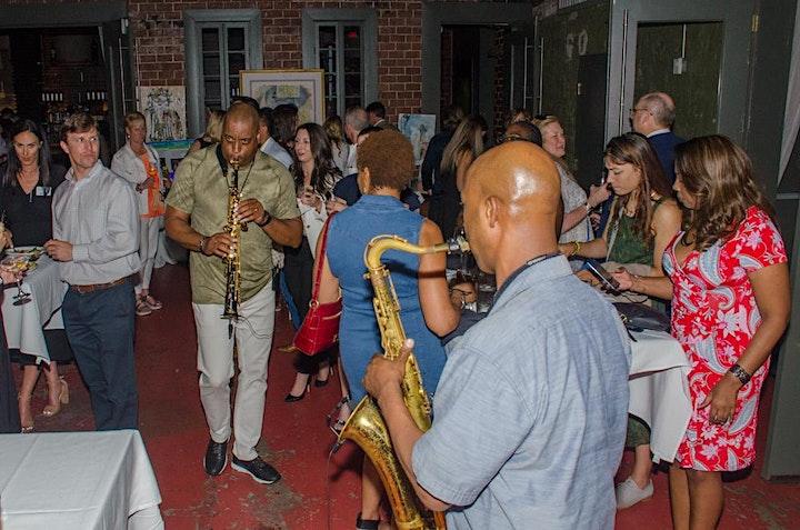 2021 Atlanta REALTORS® Social Fundraiser image