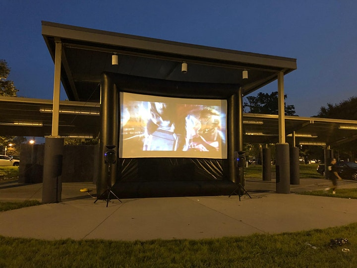 """Outdoor Movie Night!  """"Dora and the Lost City of Gold"""" image"""