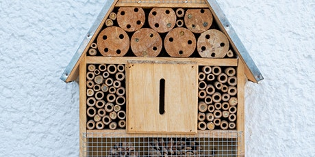 Make Your Own Bug Hotel! tickets