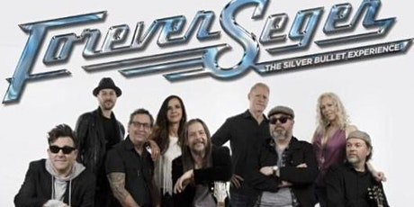 Forever Seger: The Silver Bullet Experience tickets