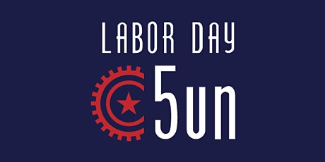 Labor Day 5k and Youth Fun Run tickets