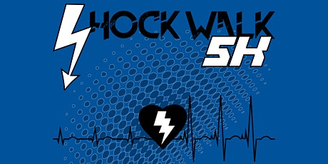 3rd Annual Shock Walk tickets