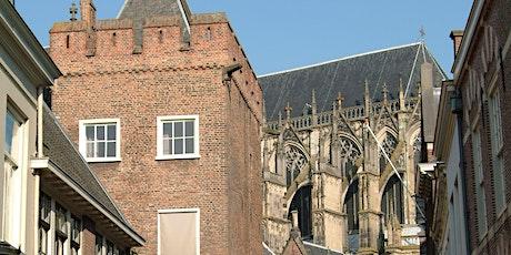 Faculty Club (onderdeel Open Monumentendag Utrecht) tickets