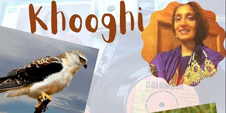Khooghi – Storytelling with puppets and music (2nd performance) tickets