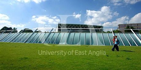 UEA Doctorate in Clinical Psychology Online information Evening tickets