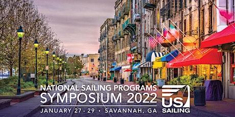 National Sailing Programs Symposium 2022 tickets