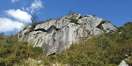 3 Peak Guided Hike and Abseil tickets