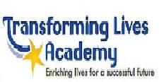 Transforming Lives Academy logo