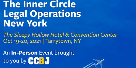 Inner Circle Legal Operations New York tickets