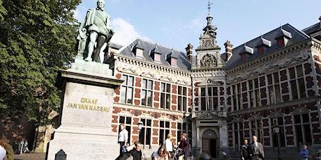 Academiegebouw (onderdeel Open Monumentendag Utrecht) tickets