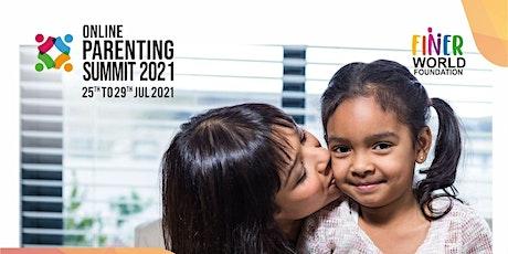 online parenting summit 2021 tickets