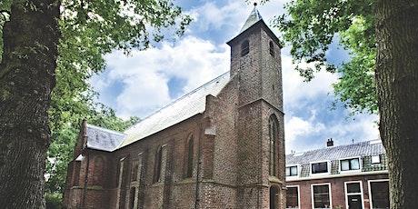 Oecumenische Onderwegkerk Blauwkapel (onderdeel Open Monumentendag Utrecht) tickets