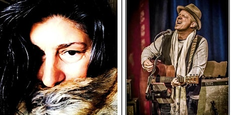 Kim Lembo, Jeffrey Halford and the Healers tickets