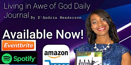 LIVING IN AWE OF GOD DAILY EMPOWERMENT SERIES tickets