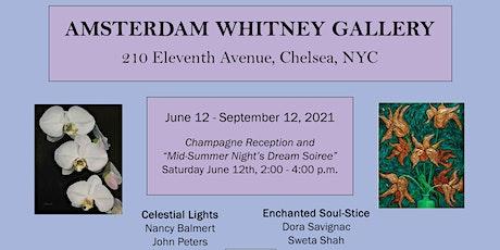 Mid-Summer Night's Dream Exhibition tickets