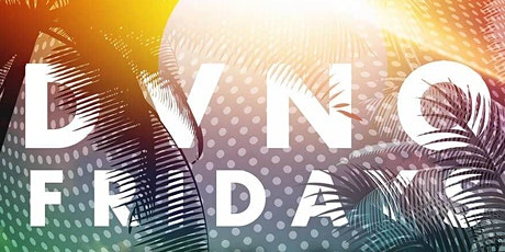 DVNO Fridays: Dj's Papichulo + NOSA tickets
