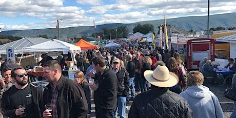 Shenandoah Autumnfest 2021 tickets