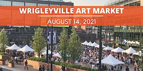 2021 Wrigleyville Art Market tickets