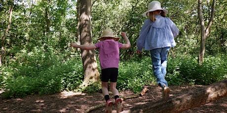 Wild in the Woods (Cambourne):  Wild Games tickets