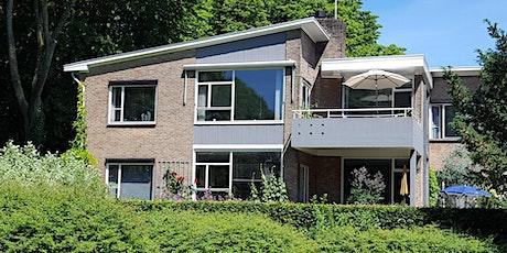 Woonhuis C.D.J. Brandt (onderdeel Open Monumentendag Utrecht) tickets