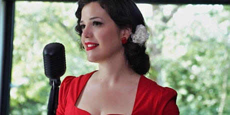 Severndroog Summer Lates 2021 - Vintage Jazz tickets