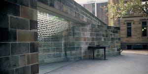 16th Annual Commemoration - Irish Famine Memorial,...