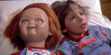 Dreadphile Presents: Child's Play (1988) tickets