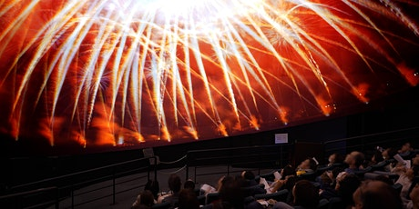 HANABIRIUM -Free 360-degree video and talk about Japanese fireworks- tickets