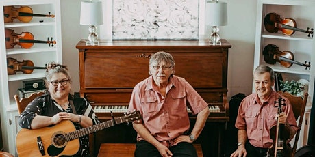 The Chaisson Trio Ceilidh at Stanley Bridge Hall tickets