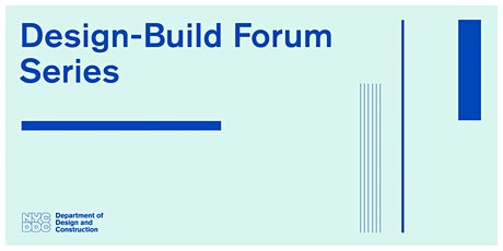 Design-Build Forum Series billets