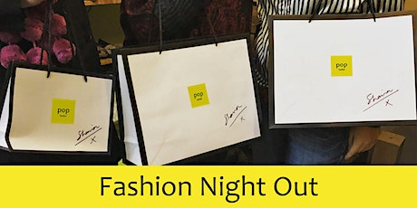 Sustainable Fashion Summer Night Out tickets