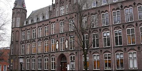 HKU Utrechts Conservatorium (onderdeel Open Monumentendag Utrecht) tickets