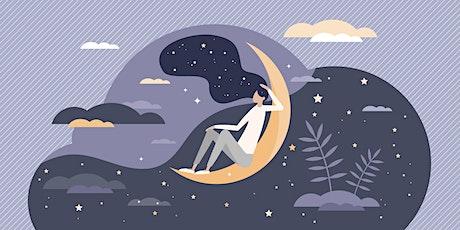 """Pratiquez l'anglais - """"Dreams"""" (Avancé) 45 minutes billets"""