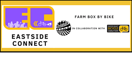 Farm Box by Bike: Eastside Connect tickets