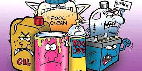 Contaminants in the Home   Incentive Provided biglietti