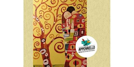 Milano: Klimt, un aperitivo Appennello biglietti