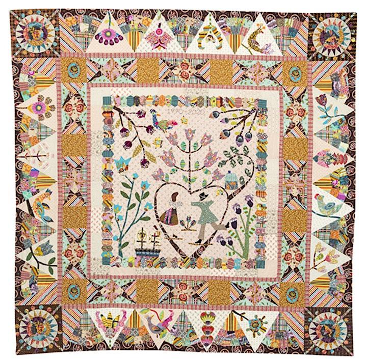 Organic Design with Kathy Doughty image