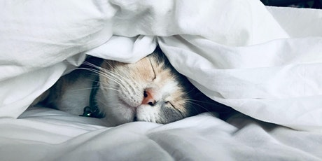 "Pratiquez l'anglais - ""Sleep"" (Intermediate) 45 minutes billets"