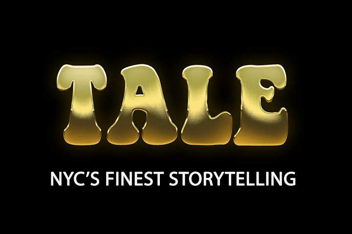 TALE: NYC's Finest Storytelling...LIVE! image