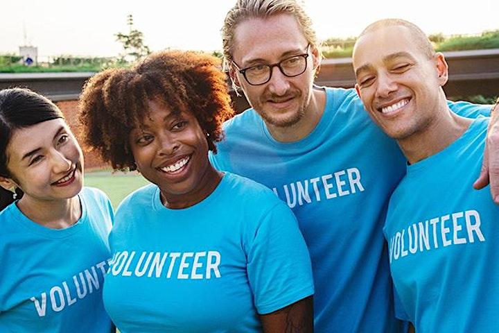Volunteer Lethbridge: Linking Volunteers to Opportunity! image