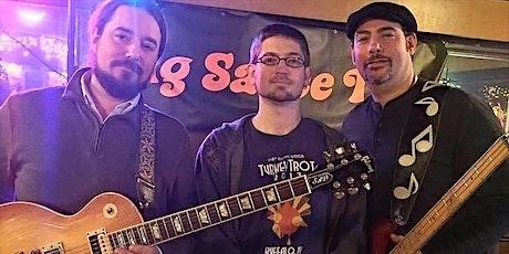 Freedom Run Winery Music Series: The Big Sauce Trio tickets